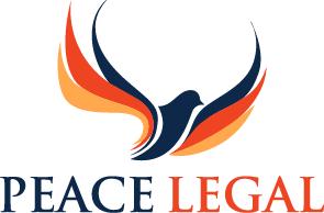 Peace Legal Solicitors logo